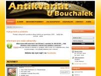 Antikvariát U Bouchalek