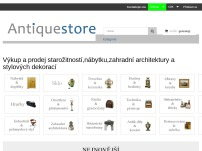 Antiquestore