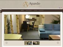 Apardo - Apartmány Dvorská