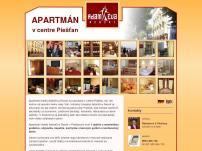 Apartmán hotela AdamEva Resort