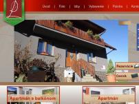 Apartmány Lipka