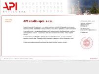 API studio, spol. s r.o.