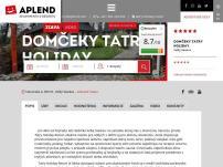 Domčeky Tatry Holiday ***+