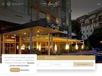 Hotel Apollo****