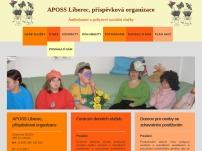 APOSS Liberec