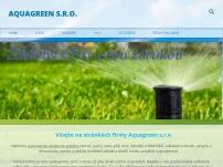Aquagreen, s.r.o.