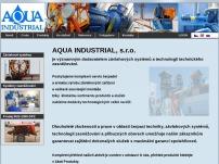 Aqua Industrial s.r.o.