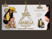 ARABELLA, kosmetické a relaxační studio