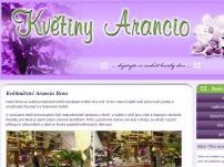 Květinářství Arancio