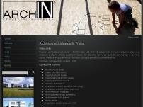 Projekční kancelář ArchIN