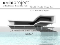 ArchiProject s.r.o.