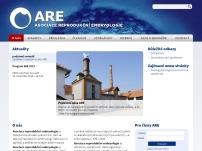 Asociace reprodukční embryologie