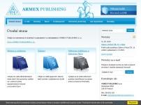 ARMEX PUBLISHING, s.r.o.