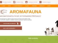 Aromaterapie Fauna s.r.o.