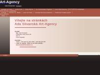 Mgr. Ada Slivanská – Art-Agency
