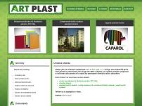 ART PLAST, spol. s r.o. - školské a kancelárske potreby