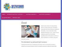 ARZ, s. r. o. - cestovná agentúra