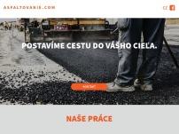 asfaltovanie.com