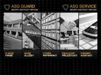 ASG service s.r.o.