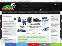 ASK ŠKODA Motorsport – klub v AČR