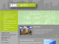 ASK - správa, s.r.o.