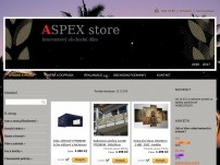 ASPEX store