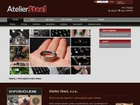 ATELIER STEEL, s.r.o.