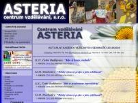 ASTERIA centrum vzdělávání