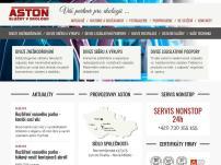 ASTON - služby v ekologii, s.r.o.