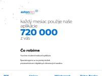 Aston ITM, spol. s r.o. - softvérové riešenia
