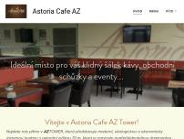 Kavárna Astoria Café