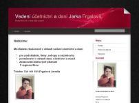 astraucetnictvi.cz Jarmila Frgalová