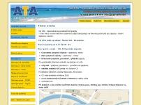 ATA Cestovní kancelář