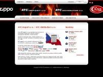 ATC distribution s.r.o.