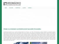 Ing. Arch Lubomír Hromádko – architektonická kancelář