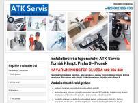 ATK Servis – Tomáš Klimpt