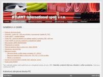 ATLANT INTERNATIONAL, spol. s r.o.