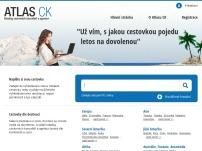 Atlas CK – Katalog cestovních kanceláří a agentur