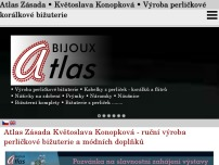 Bijoux Atlas