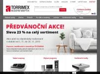 TORRIMEX s.r.o.