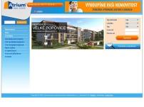 ATRIUM Real Estate s.r.o.