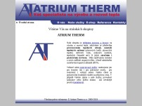 ATRIUM THERM, s.r.o.