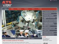 ATS Techplus s.r.o.