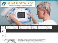 AURA Medical s.r.o.