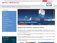 Auto - BPK, spol. s r.o.