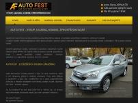 Autobazar Auto Fest