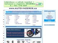 Auto Inzerce