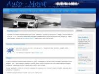 Auto-Mont NEJDEK