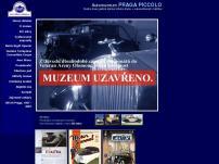 Automuzeum PRAGA PICCOLO