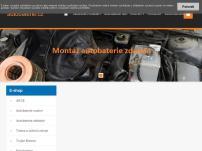 VDA - PRAHA - Výrobní družstvo autoprůmyslu